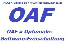 OAF+, GCX3 Network Only RTK GGD 10Hz